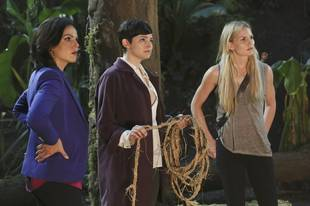 "Once Upon a Time Promo: Season 3, Episode 8 — ""Think Lovely Thoughts"" (VIDEO)"