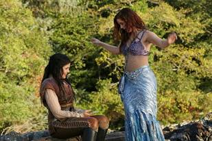 "Once Upon a Time Season 3, Episode 6 Quotes: ""Salad Trident?"""