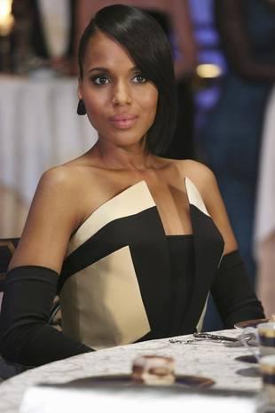 Watch Kerry Washington Mock SNL's Lack of Black Women in the Cast (VIDEO)