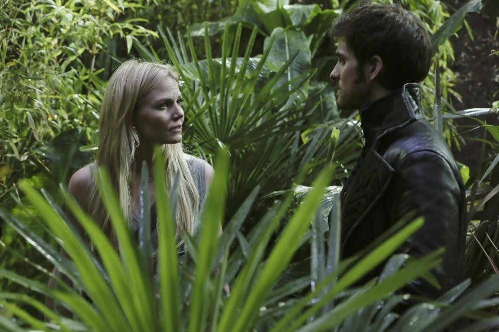 Once Upon a Time Season 3, Episode 7 Burning Questions