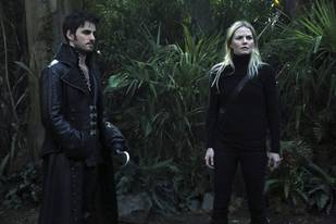 """Once Upon a Time Recap: Season 3, Episode 8 — """"Think Lovely Thoughts"""""""