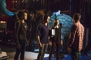 Ravenswood Speculation: Why Didn't All Five Teens Die?