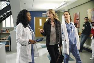 "Grey's Anatomy Music: Songs From Season 10, Episode 10: ""Somebody That I Used to Know"""