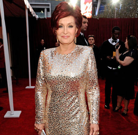 Should Sharon Osbourne Do Dancing With the Stars? She Wants To…