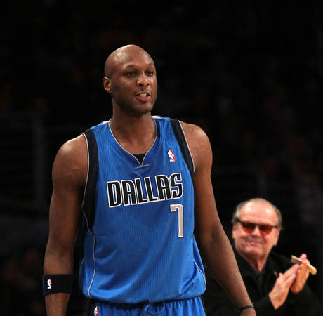 Lamar Odom Alludes to Drug Problems Overshadowing His Basketball Legacy