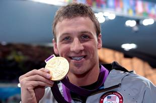 Ryan Lochte Injured in Crazy Fan Encounter —Will He Be Able to Compete Again?