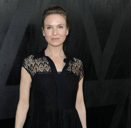 Renee Zellweger: I'm Not Anorexic, and I Go to the Gym to Keep Sane