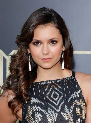 Vampire Diaries Star Nina Dobrev Books Exciting New Role — What Is It?