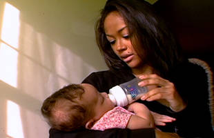 16 and Pregnant Star's Life of Crime Revealed!