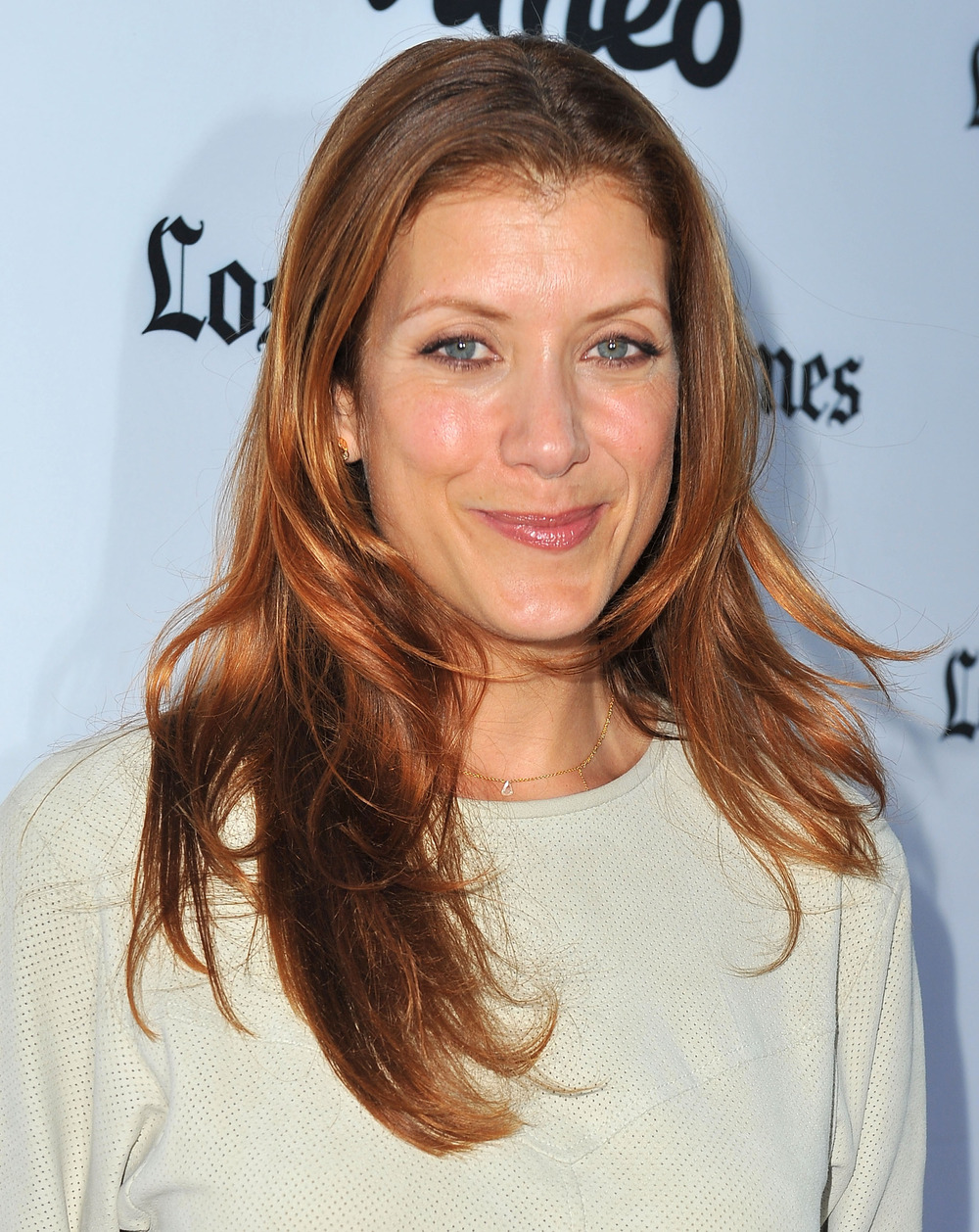 Kate Walsh Starring in Bad Judge Pilot for NBC — and It's a Comedy!