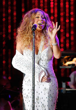 "Mariah Carey ""Hated"" American Idol: It Was Like ""Going to Work Every Day in Hell With Satan"""