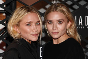 "Mary-Kate and Ashley Olsen Set the Record Straight: ""We Don't Have Everything"""