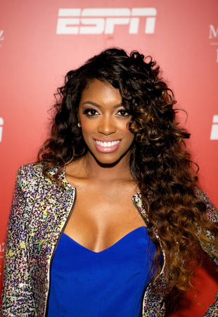 Report: Did Porsha Stewart Demand Thousands of Dollars For Showing Up Three Hours Late to Event?