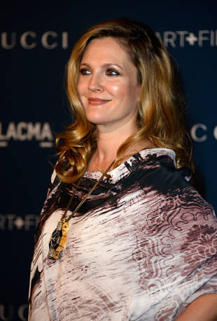 Drew Barrymore Pregnant With Second Child With Will Kopelman — Report
