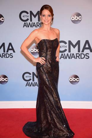 Kimberly Williams-Paisley Reacts to Brad Paisley/Carrie Underwood Affair Rumors