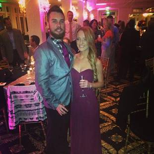 Maci Bookout's Gorgeous Wedding Style — See Her Classy Look! (PHOTO)