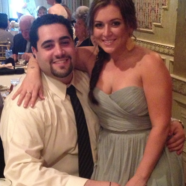 Caroline Manzo: Everyone Wants to Know When Lauren Will Get Engaged!