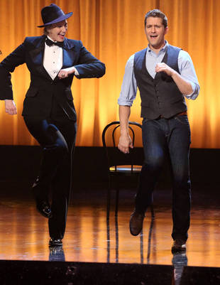 Wait, Seriously?! 4 Glee Spoilers That Make Us Worried for the Future