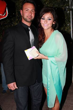 How Old Is JWOWW's Fiance Roger Mathews?