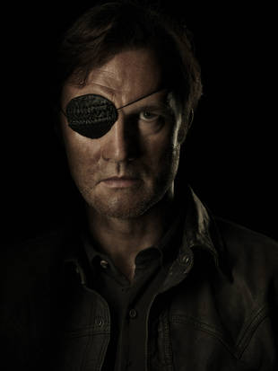 The Walking Dead's David Morrissey Discusses the Return of The Governor