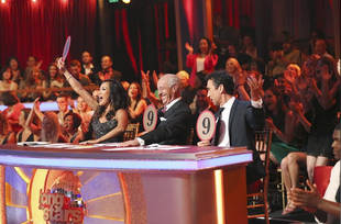 Dancing With the Stars' Carrie Ann Inaba: The Right Couple Always Goes Home