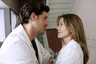 "Shonda Rhimes Says ABC Execs Claimed Meredith Grey's Casual Sex Was ""Unrealistic"""