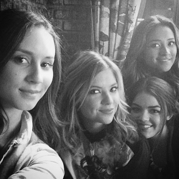 Pretty Little Liars Spoilers: What to Expect in Season 4, Episode 19