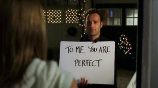 Andrew Lincoln Wants Love Actually Co-Stars Colin Firth and Hugh Grant on The Walking Dead