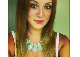 Buckwild's Anna Davis Arrested on DUI — Fourth Buckwild Arrest in 2013