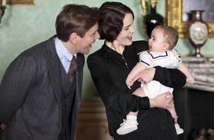 Downton Abbey Renewed For Season 5! When Will It Start?