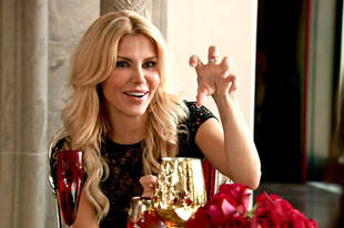 Brandi Glanville Offers Up Dating Advice — Listen Up, Guys!