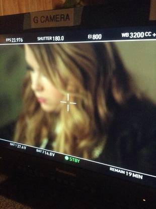Ravenswood Spoilers: First Look at Ashley Benson in Episode 10! (PHOTO)