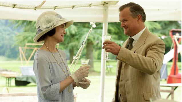 What If Downton Abbey Hadn't Been Renewed for Season Five?