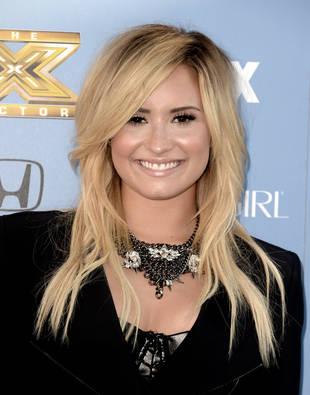 "Demi Lovato on Miley Cyrus: ""I Didn't Twerk, I Just Went to Rehab"""