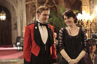 Downton Abbey: What If Matthew Crawley Hadn't Died?