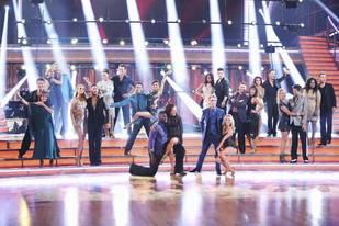 Dancing With the Stars 2013: Season 17, Week 8 — Dance-Off Challenge (VIDEOS)