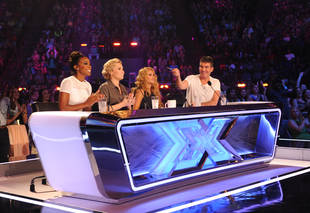 Cheryl Cole Reaches Settlement with X Factor Producers — For HOW Much?