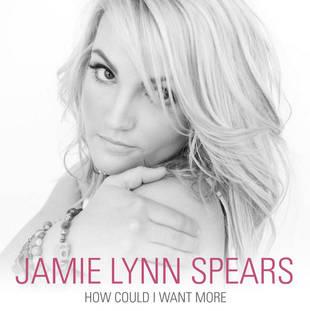 Britney Spears's Little Sister Jamie Lynn Releases Country Single!