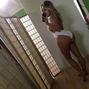 Shahs of Sunset Star Mercedes Javid Explains Her Revealing Kim Kardashian Selfie