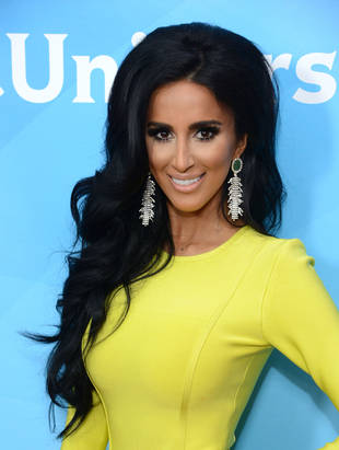 """Shahs of Sunset Star Lilly Ghalichi — How Does the """"Persian Barbie"""" Stay Fit?"""