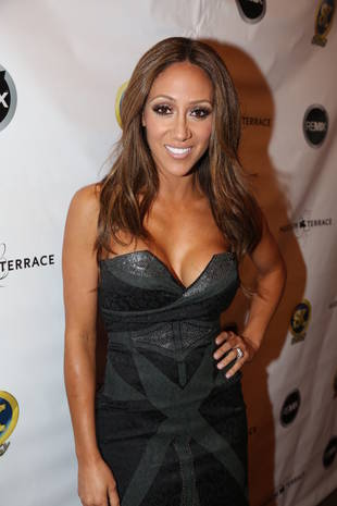 Real Housewives of New Jersey's Melissa Gorga Prepares for the Holidays!