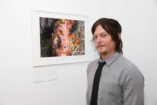 Norman Reedus to Appear on The View on Tuesday, November 26!