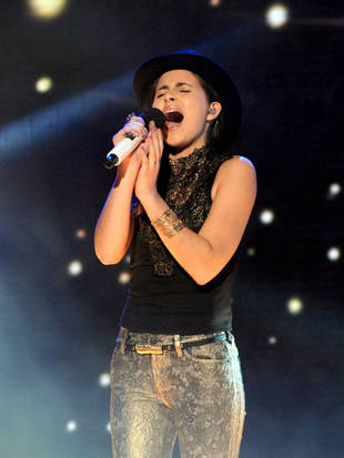 X Factor Season 2's Carly Rose Sonenclar: Where Is She Now?