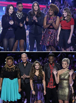 The Voice 2013 Live Rounds, Week 1: Who's Going Home?