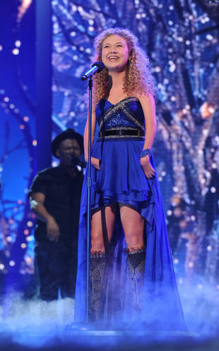 X Factor 2013: Why Rion Paige Will Win