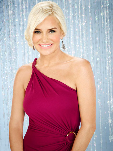 "Yolanda Foster: Kim and Kyle Richards Are Driven By ""Insecurity and Jealousy"""