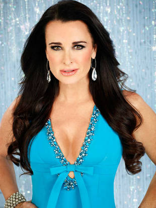 Kyle Richards Returns to Acting Roots By Guest-Starring on Days of Our Lives!