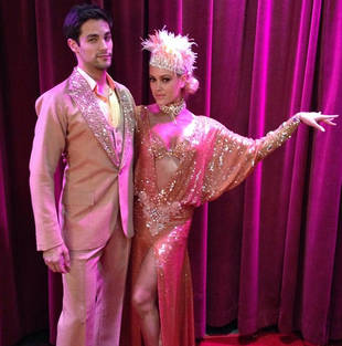 Dancing With the Stars 2013 Week 8 Recap: Cher Our Shock and Confusion?