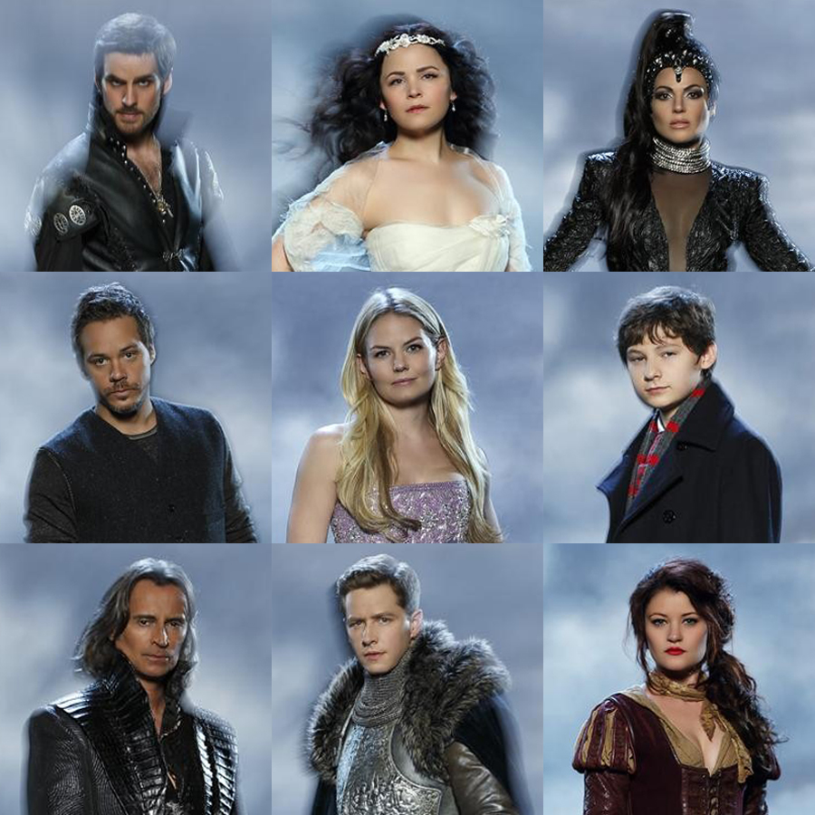 People's Choice Awards 2014: Once Upon a Time and Wonderland Nominated For 4 Awards