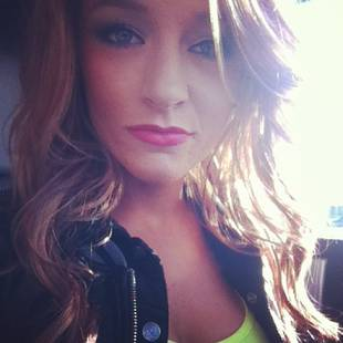 Maci Bookout Featured in Upcoming Issue of Cosmo?!